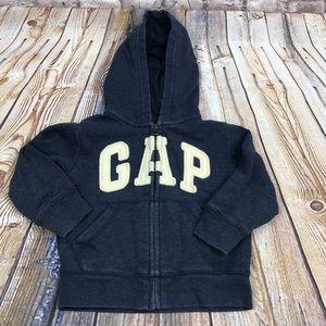 Gap 2T hoodie
